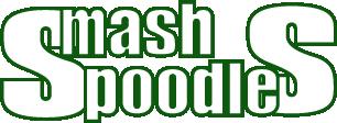 Smash Poodles ロゴ